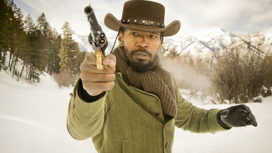 Netflix utvider med Django Unchained-selskap