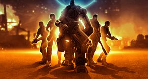 Ny invasjon i XCOM: Enemy Within
