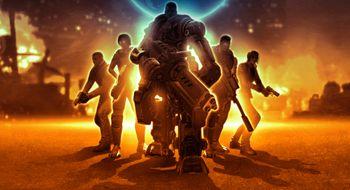 Ny invasjon i XCOM: Enemy Within