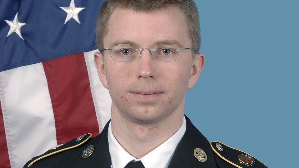 Bradley Manning har fått sin straffeutmåling