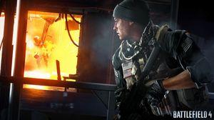 Battlefield 4 er i salg i Norge nå.