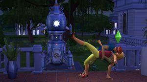 Følelser står i sentrum i The Sims 4.