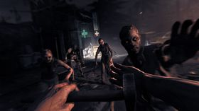I Dying Light blir zombiene farlegare om natta.