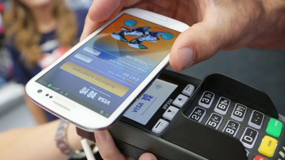 Telefoner utgjør i dag 80 prosent av NFC-enhetene på markedet. Men fra neste år vil NFC-basert tilbehør begynne å hale innpå.