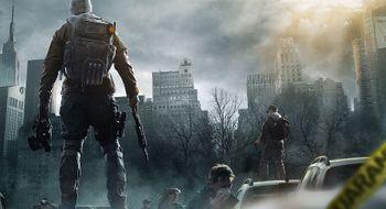 Tom Clancy-spillet The Division kommer til PC