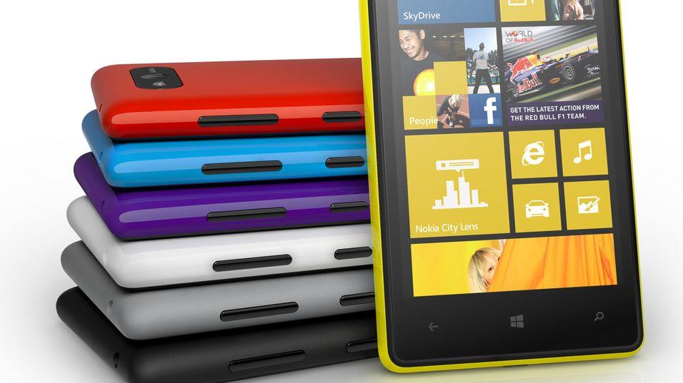 19 000 Delta-ansatte vil få utdelt Nokia-mobiler til bruk ombord i flyene.