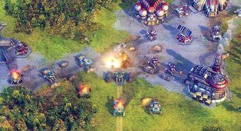 Battle Isle-inspirerte Battle Worlds kommer i november