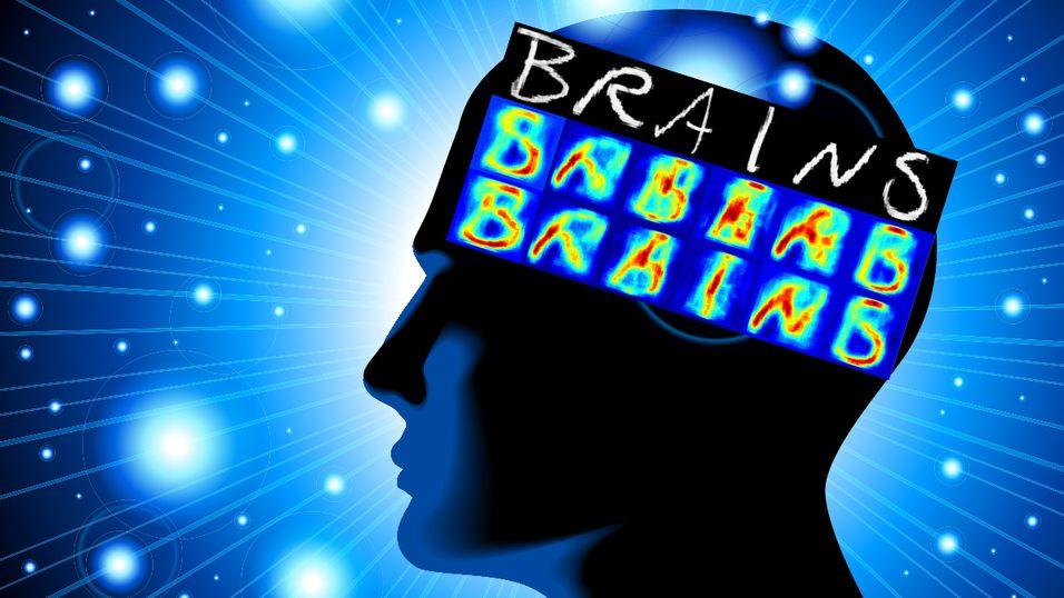 Forskere kan lese tankene dine