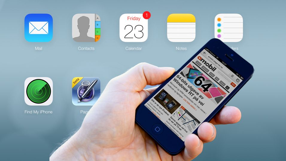 Mener Apple bryter norsk lov