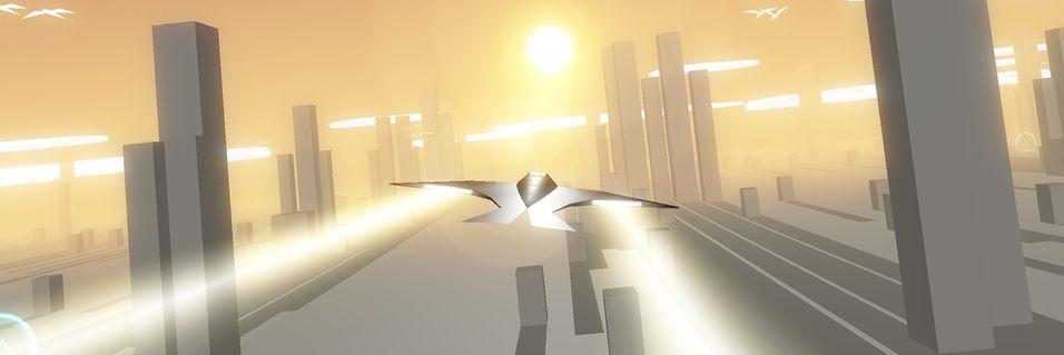 Kappløp med solen i nytt indie-spill