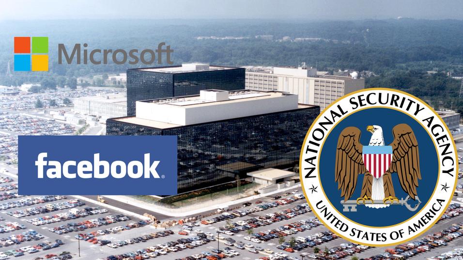 NSA dekket store PRISM-kostnader for IT-selskapene