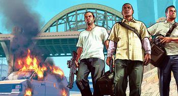 Sony beklager at Grand Theft Auto V-filer er på avveie