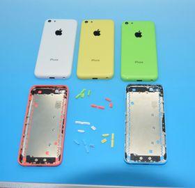 iPhone 5C er ventet å bli noe rimeligere, og tilgjengelig i mange ulike farger.