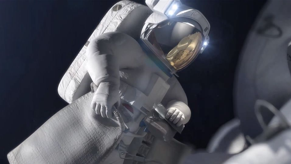 Slik skal NASA fange en asteroide