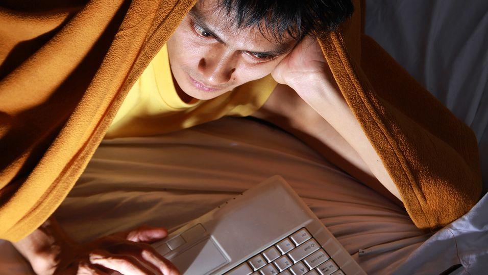 Japan vil ha nettavhengig ungdom på «fasteleir»