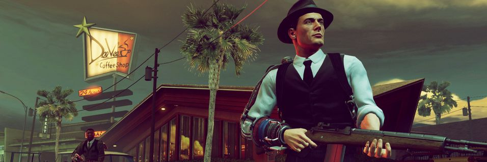 ANMELDELSE: The Bureau: XCOM Declassified