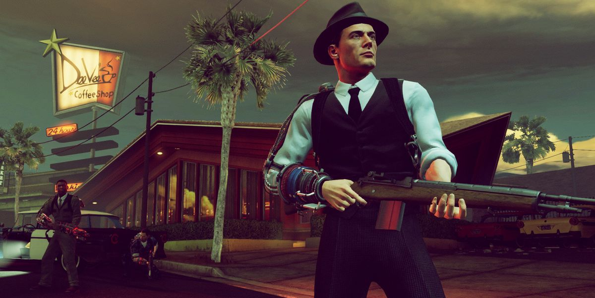 Anmeldelse: the bureau: xcom declassified gamer.no