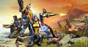 Borderlands 2 får Game of the Year-utgave
