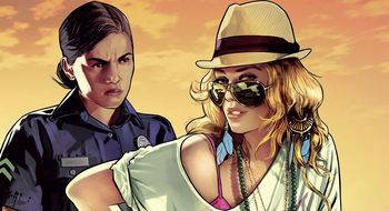 Grand Theft Auto V-lydsporet blir gigantisk