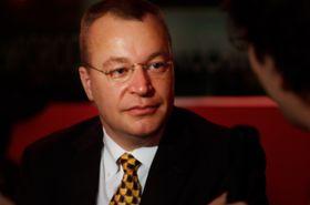 Steven Elop.