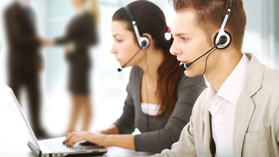 Tjener penger på irriterende telefonselgere