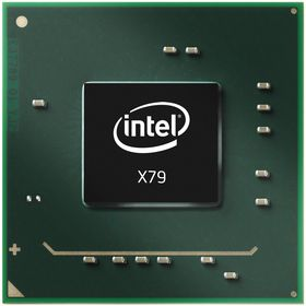 Den nye verstingmodellen benytter LGA2011 og X79-brikkesettet.