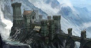 Dragon Age-tjeneste lar deg forandre fortiden din