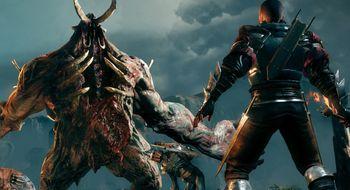 Demonisk rollespel på veg til PlayStation 4