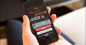 Test: Chromecast gjør det enkelt å få bilde fra mobil til TV