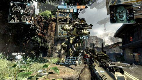 Kan Titanfall bli det neste store på skytespelarenaen?