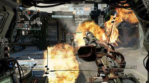 Titanfall er ett av trumfkortene for Xbox One.