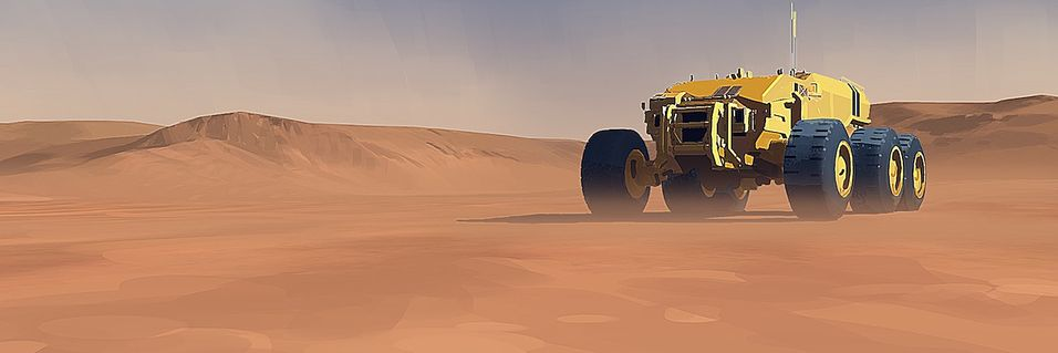Hardware: Shipbreakers blir Homeworld-spill