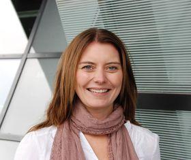 Catharina Kokkim, informasjonssjef i Canal Digital.
