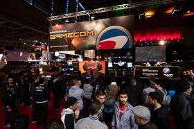 ESWC har blitt et stort arrangement. Her fra finalen i Paris i 2012.