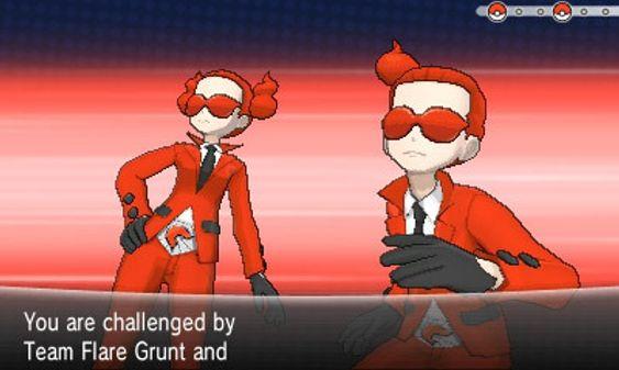 En gjeng med skurker med et fengende navn og prangende jakker? Check.
