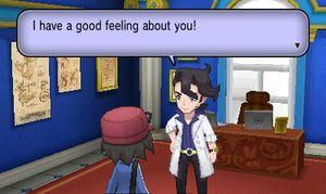 Pokémon X/Y gjør det også sterkt.