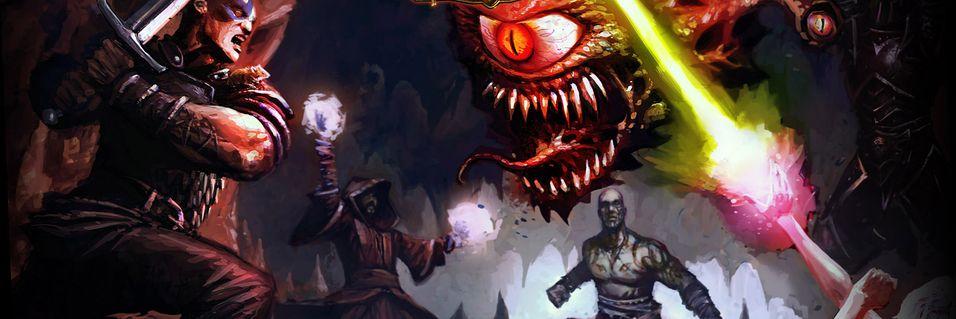 Forbedret Baldur's Gate II i november