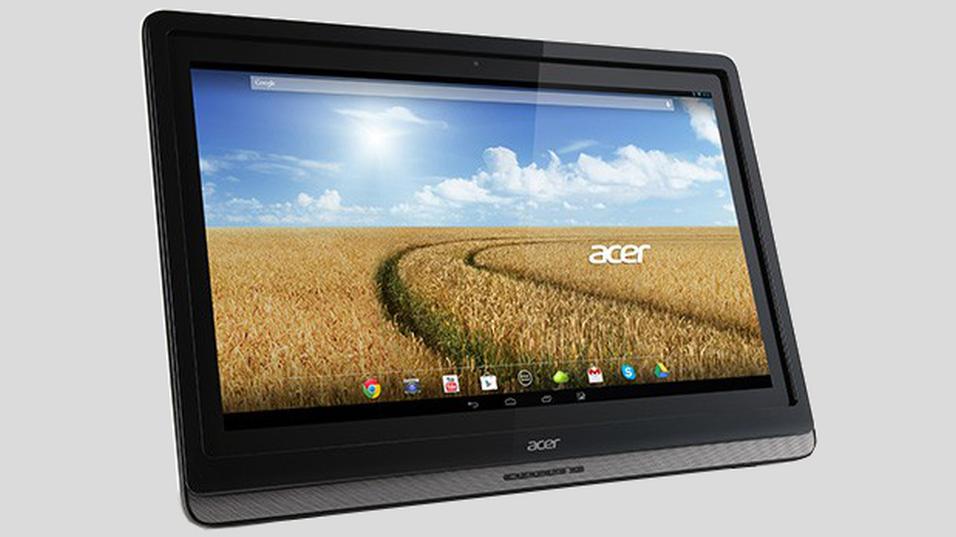 Acer DA241HL.
