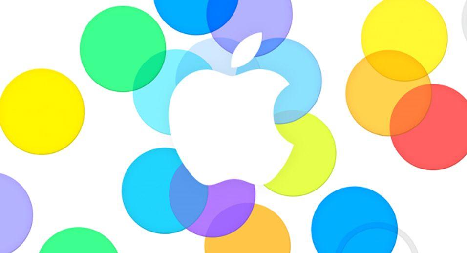 Apple kaller inn til lansering