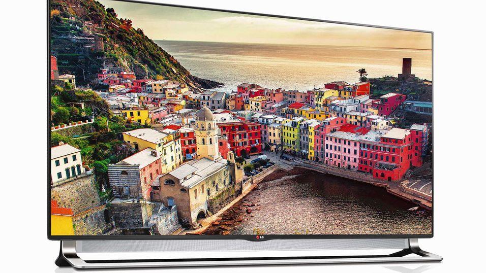 Norge får to nye 4KTV-er