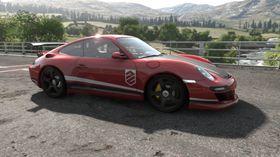 DriveClub byr på mange lekre bilar.