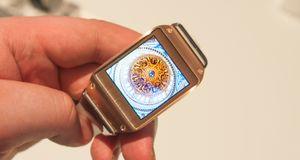 Samsung Galaxy Gear Kan denne klokken endre alt?