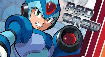 Podkast: De fem latterligste Mega Man-sjefene