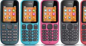 Nokia til topps hos Elkjøp