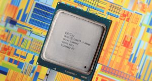 Test: Intel Core i7 4930K