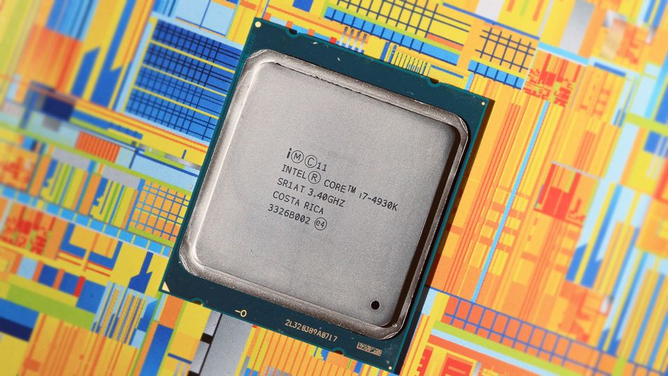TEST: Intel Core i7 4930K