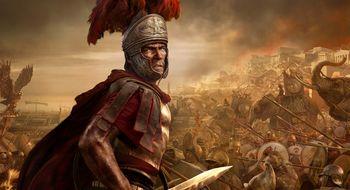 Test: Total War: Rome II