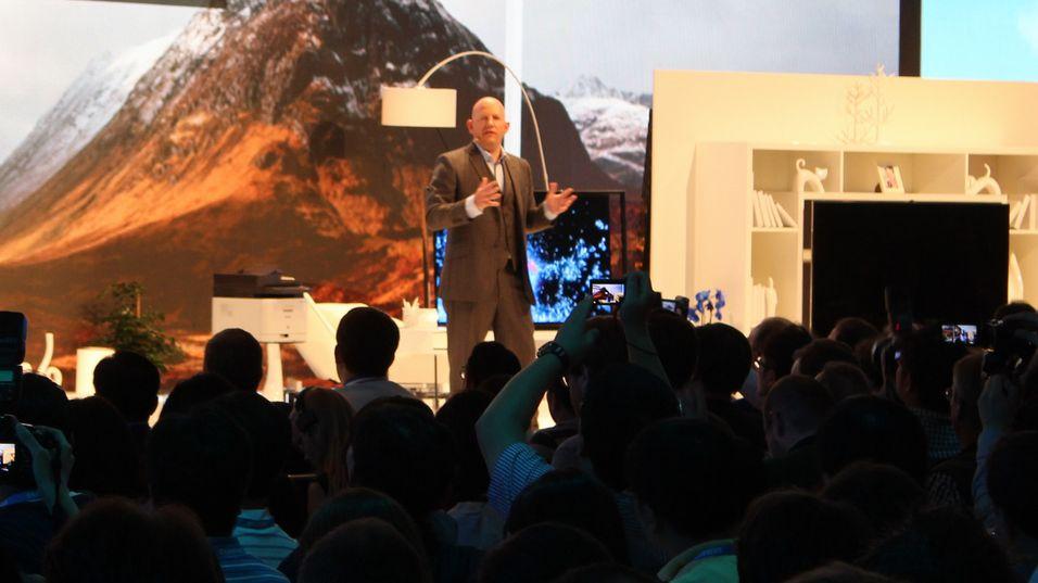 Her er Samsungs massive 4K-satsning