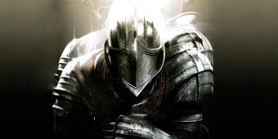 Snart klart for Dark Souls II-beta