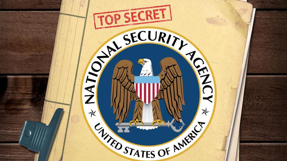 Amerikanerne har knekt Internetts sentrale krypteringer